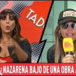 Escándalo entre Ximena Capristo y Nazarena Vélez