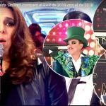 """ShowMatch  En """"Bailando 2019"""", se armó un escándalo con la coach de Griselda Siciliani"""