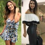 Lourdes Sánchez luego de discutir con Cinthia Fernandez abandó el piso de LAM