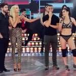 ShowMatch 2019: La furia de Luciana Salazar contra Cinthia Fernández