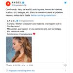Pampita y García Moritan ya pasaron por el registro civil