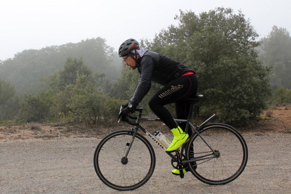 prueba ropa ciclista