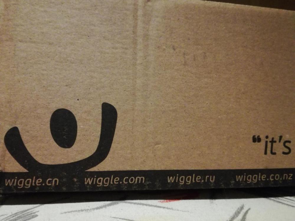 caja Wiggle