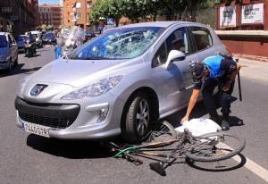 federarse en ciclismo