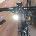 foco diurno ciclismo