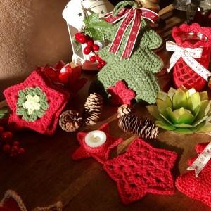 Taller Decorando la Navidad I