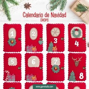 Calendario de Adviento Drops