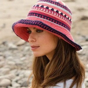 Kit Gorro Bazar Hat