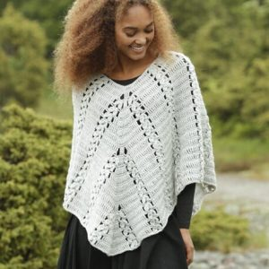 Kit Poncho Cornerpiece