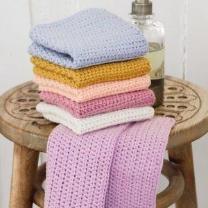 Kit Toallitas Clean & Colourful