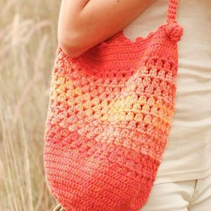 Kit Bolso Orange Delight
