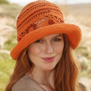 Kit Gorro Summer Harmony