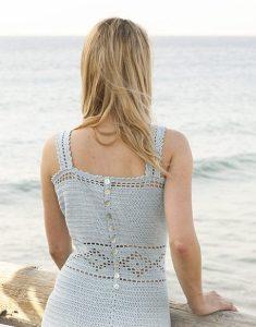Kit Vestido Diamonds in the Sun
