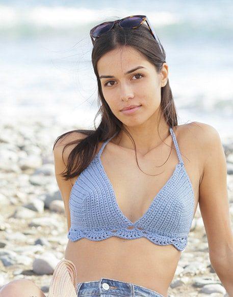 Top de Bikini Dive