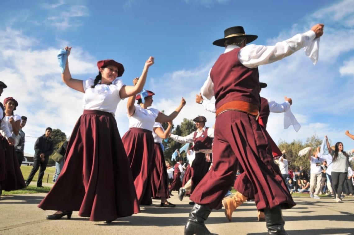 Top Folklore Argentino Artists Last Fm