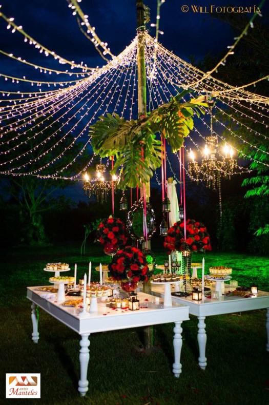matrimonios campestres