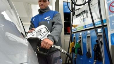 precio naftas congelamiento
