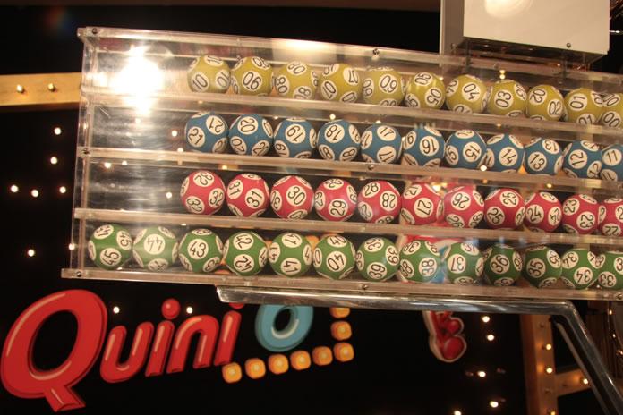 Quini 6: un apostador ganó más de 34 millones de pesos - EntreMedios