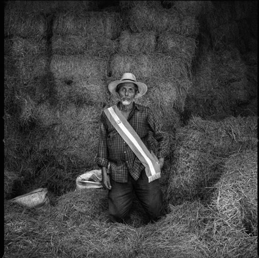 paulino- agricultor