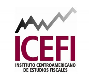 ICEFI logo