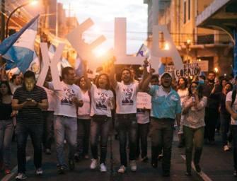 Guatemala te habla a VOS / Un movimiento nacido en Xela