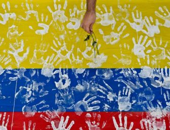 Colombia: Between surrealism and peace