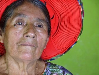The woman on the 25-cent coin and other voices from Guatemala's genocide