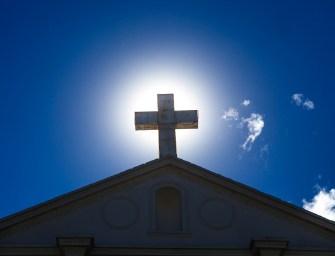 Las iglesias y su poder político, económico y social en Guatemala