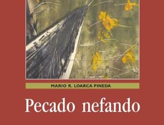 Pecado Nefando: Un tesoro literario guatemalteco aún por descubrir