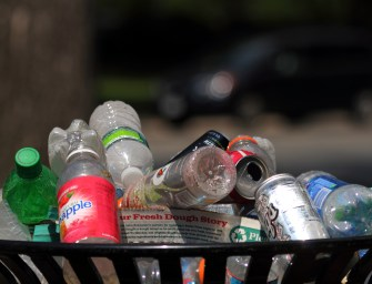Banning plastic…a problem or a solution?