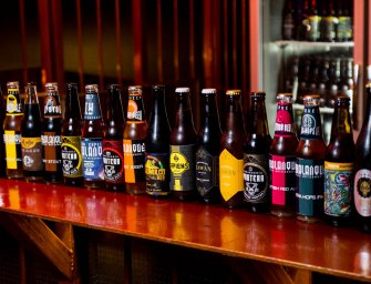 Craft beer in Xela – where to go and what to drink
