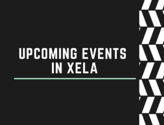 Próximos eventos en Xela