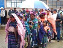 Los Obstáculos y Retos de la Participación Política de las Mujeres en Guatemala