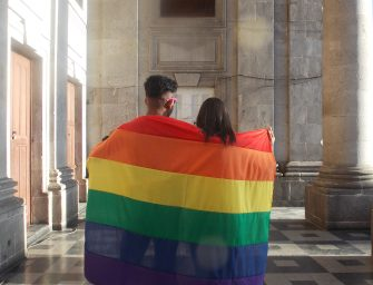 Why are LGTBQ Marches important against anti-rights Laws?