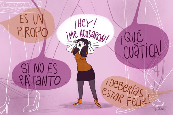 El_Acoso