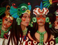 Mujeres…recuperando Las Diosas en Nosotras