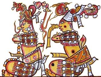 Quetzaltenango: a story of three names and three exoduses