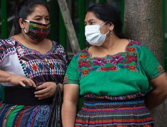 COVID-19: Health inequity in Guatemala and the pandemic