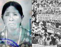 Mamá Maquín, la valiente Defensora Q'eqchi' asesinada por defender Panzós