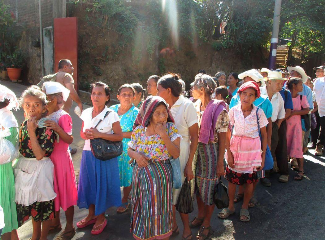 1 nahuat pipil foto 1 credito – rescate de la cultura Nahuat Pipil
