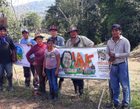 Complicidad y Silencio: El Despojo de Tierras de los Pueblos Indígenas en Costa Rica