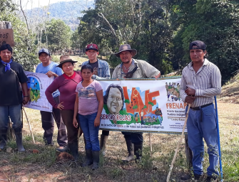 Complicity and Silence: Taking Land from the Indigenous Peoples of Costa Rica