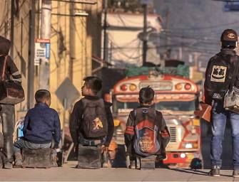 With or Without COVID-19, Child Labor Persists in Guatemala
