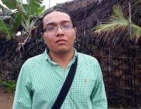 Identidad, Privilegio y orgullo: La historia de Rodrigo, Guna de Panamá
