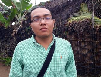 Identity, Privilege and Pride: The Story of Rodrigo, Guna from Panamá