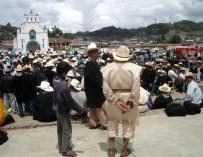 Pueblos Indígenas y su Acceso pleno a la Justicia Penal en México