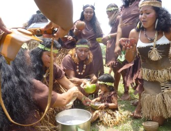 The Rescue and Revitalization of the Ulwa Language in the Community of Karawala RACCS