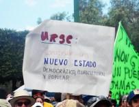 Conmemorar el 20 de octubre en lugar del 15 de septiembre: La pseudo independencia vs la revolución del pueblo