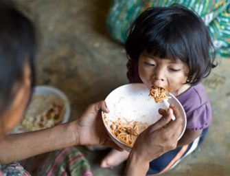 Between half-truths… malnutrition persists
