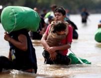 Huracanes y cambio climático:  ¿Desastres esperando a suceder?
